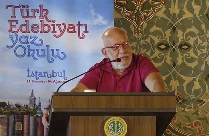 Yunus Emre Enstitüsü, Mario Levi'yi davet etti