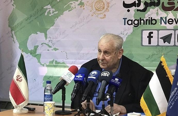 Filistin Büyükelçisi: 'Müslümanları bir arada tutan bir birliğe ihtiyaç var'