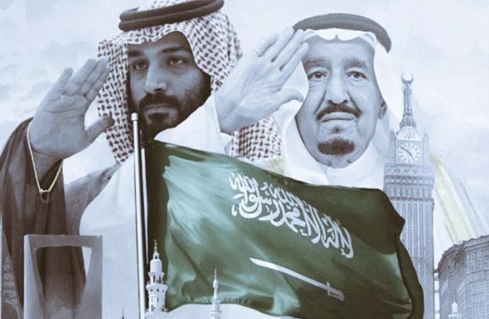 Suudi tahtı üzerinde Yemen kabusu