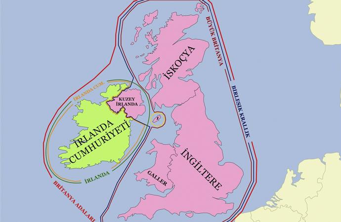 İskoçya'dan İngiltere'ye 'bağımsızlık' uyarısı