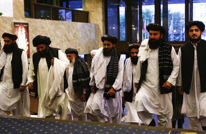 Afganistan barış süreci üzerine bir analiz