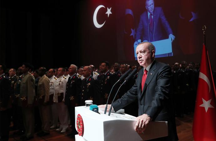 'NATO'ya bağlılığımız devam edecek'
