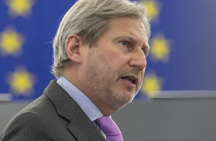 'Balkanları boş bırakırsak rakiplere kaptırırız!'
