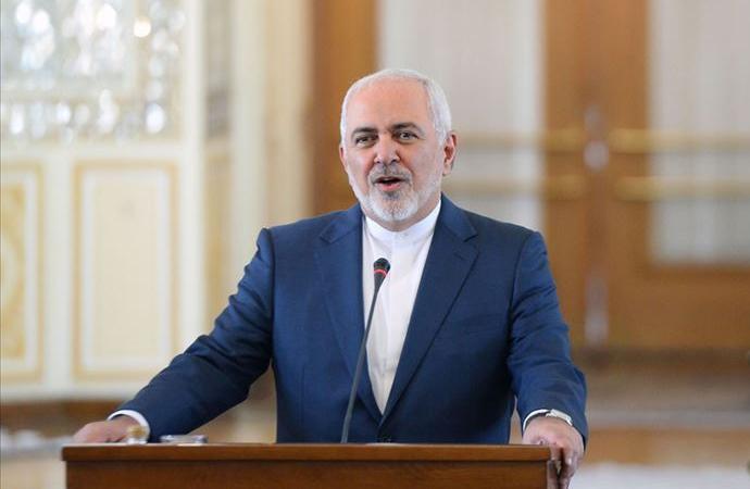 İran: 'İngiltere'nin yaptığı korsanlıktır'