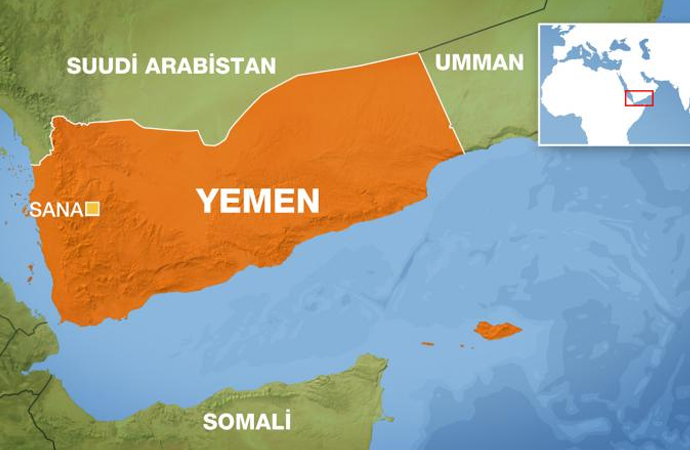 Jeostratejik arzuların hedefindeki Yemen'de çözüm yok!