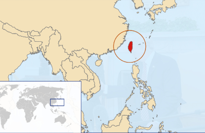 Çin'in komşusu Tayvan'a, ABD'den silah satışı