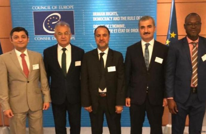Türkiye'nin girişimiyle İİT-AB işbirliği
