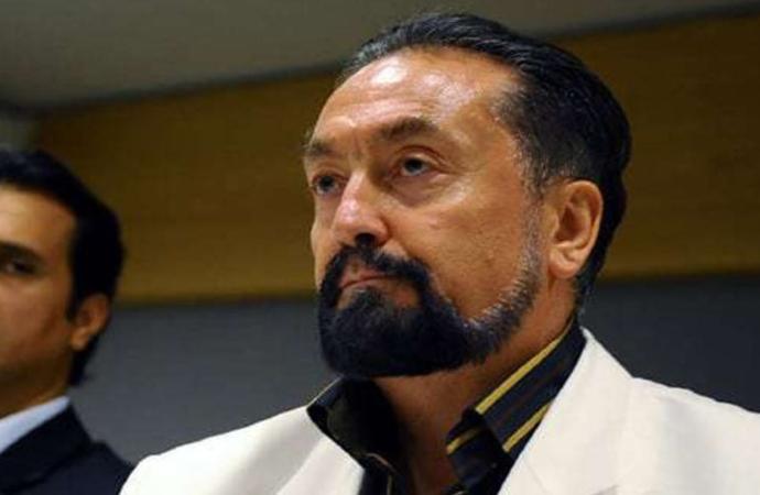 Adnan Oktar davasında iddianame hazırlandı