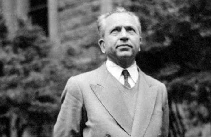 Nurettin Topçu'da Maurice Blondel etkisi