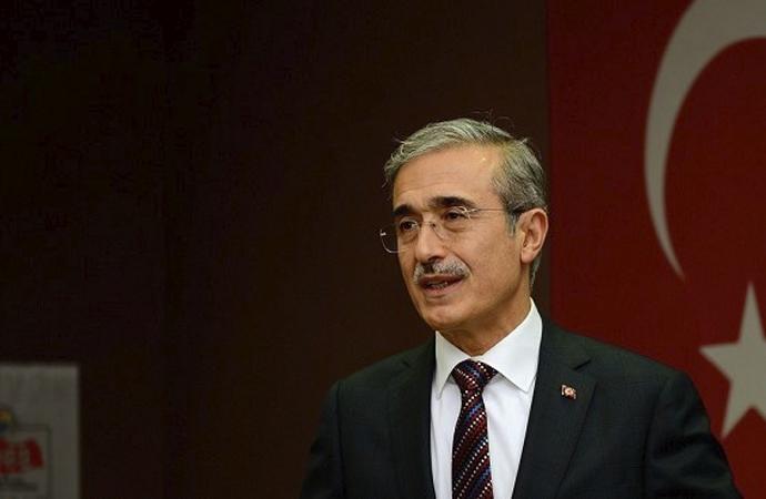 İsmail Demir: 'Çıkartılma değil askıya alınma'