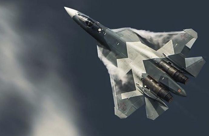 5. Nesil Savaş Uçakları karşılaştırması