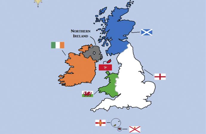 Birleşik Krallık parçalanacak mı?