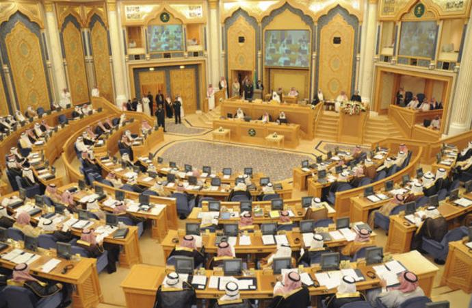 Suudi Arabistan'da 'nikah özgürlüğü' talebi