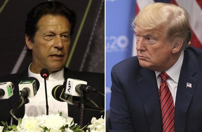 ABD ve Pakistan: Hem uyum içinde, hem kavgalı