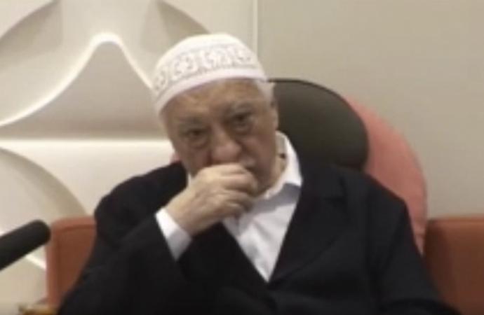 Fetullah Gülen 'kalanları' Enes Kanter'e gönderdi