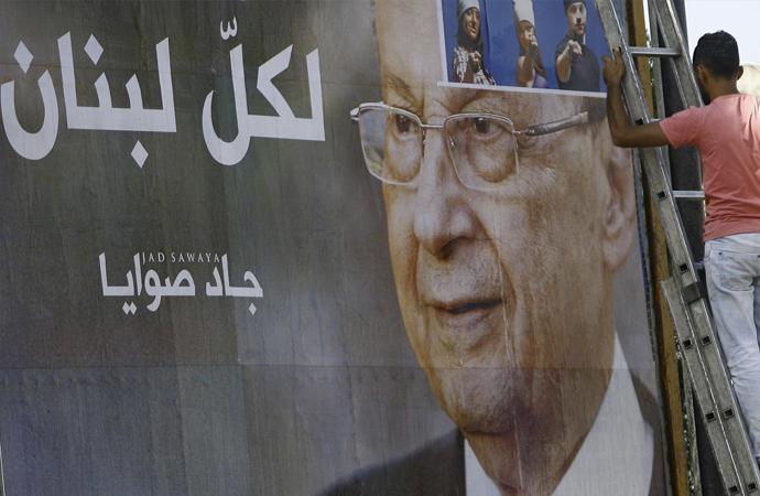 Lübnan siyasetinde hassas dengeler