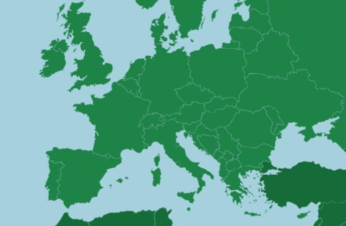 Avrupa'nın nüfusu neden arttı?
