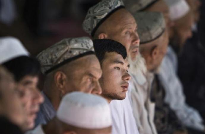 22 ülkeden Çin'e,'Uygur Türkleri' tepkisi