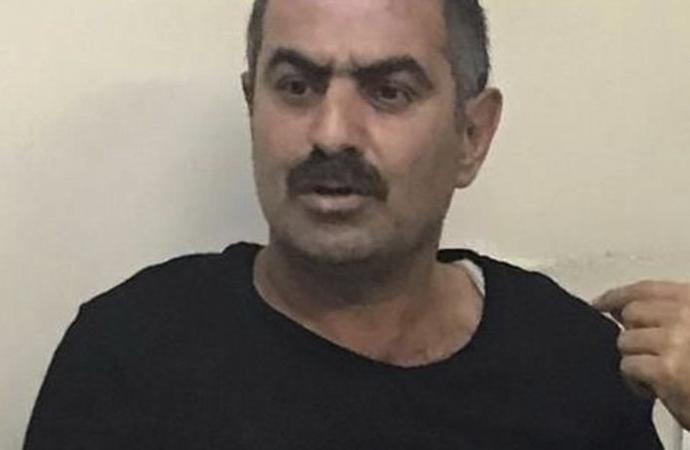 Emine Bulut'un katili, taksiciye 'Hayvan kestim' demiş