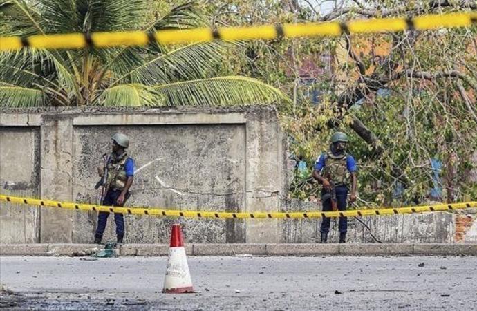 Sri Lanka'da Cemaat-i İslami liderine gözaltı