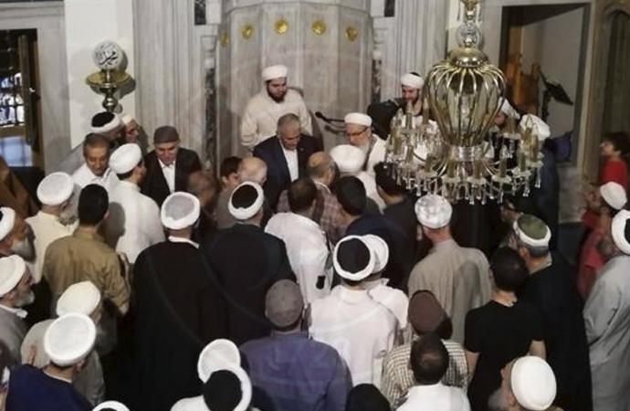 Tarikat-cemaat-devlet: Sert laik ezberle de olmuyor, liberal ezberle de…