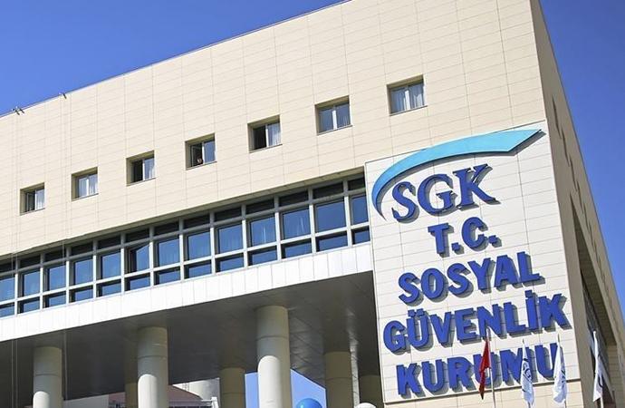 SGK'nın açığı ilk 5 ayda 20 milyarı aştı