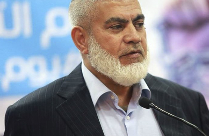 Hamas heyeti Kahire'ye gitti