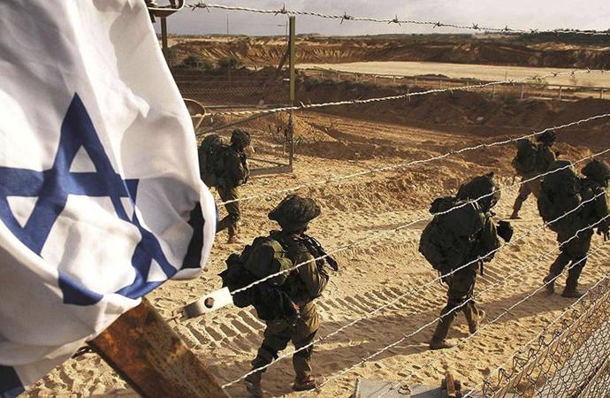 İsrail'in saldırganlığı statükocu ekseni sevindiriyor!