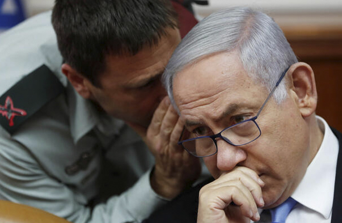 ABD, koordinasyonsuz Mossad operasyonu nedeniyle İsrail'e kızgın