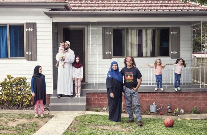 Uzak Diyarlardaki Kardeşlerimiz: Müslüman Aborjinler