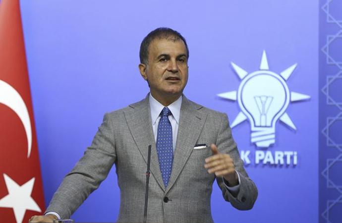 'Türkiye'nin ekseni Ankara'dır' açıklaması