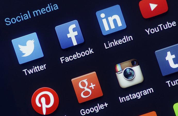 'Sosyal medyada mağdur olmayın'