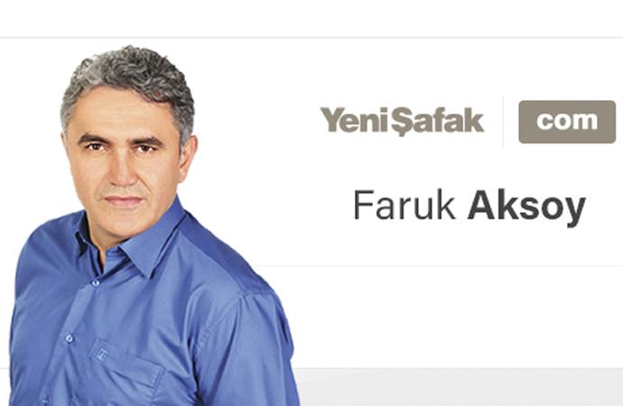 Faruk Aksoy: 'Nasıl bir cahiliye patlamasıdır, inanılır gibi değil'