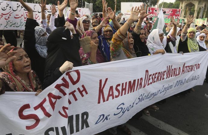 Pakistan: Gidebildiğimiz yere kadar gideceğiz