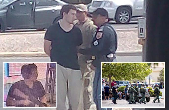 Beyaz Amerika'nın tartışılamayan ırkçı terörü