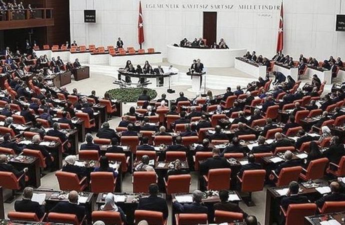 Zamlı milletvekili maaşları belli oldu: Aylık bin lira artış
