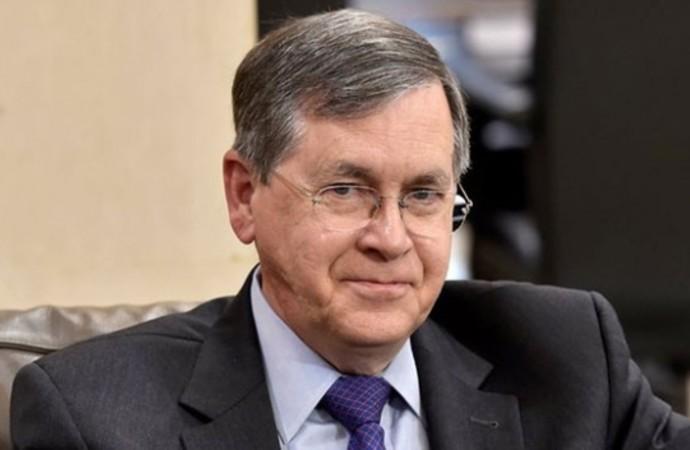 ABD'nin Ankara Büyükelçisi yemin etti