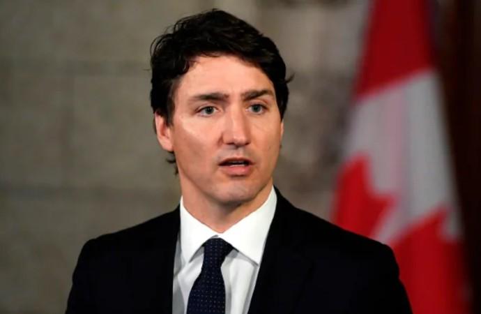Kanada Başbakanı: 'Evet, kuralları çiğnedim'