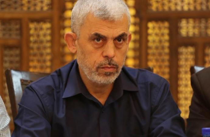 Sinvar: 'Hamas, Filistin uzlaşması için büyük çaba harcıyor'