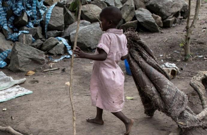 Kongo'dan Belçika'ya uzanan çocuk kaçakçılığı skandalı