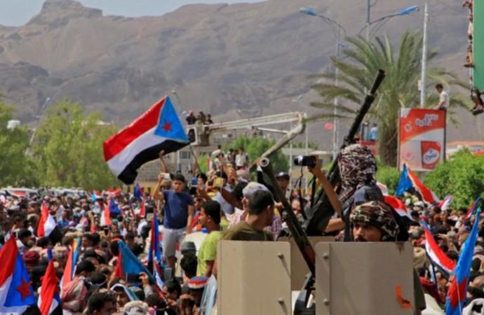 Yemen 'bölünme' aşamasında!