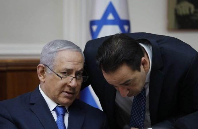 İsrail ile BAE arasında istihbarat anlaşması iddiası