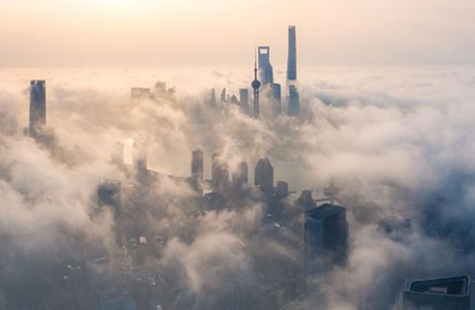 Dünyayı saran bir başka felaket: Hava kirliliği sorunu