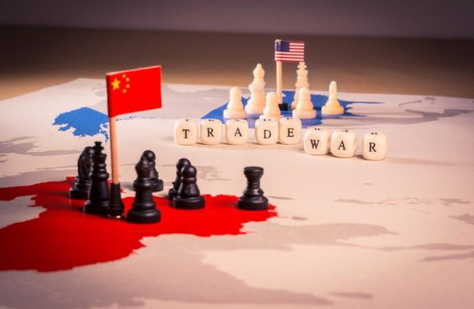 Ticaret savaşları üzerine muhtemel senaryolar
