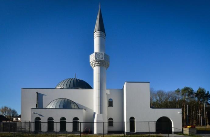 Belçika İslam Temsil Kurulu devreye girdi