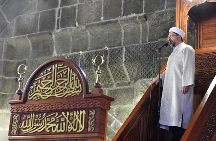 Din ve Devlet ilişkileri üzerine bir yorum