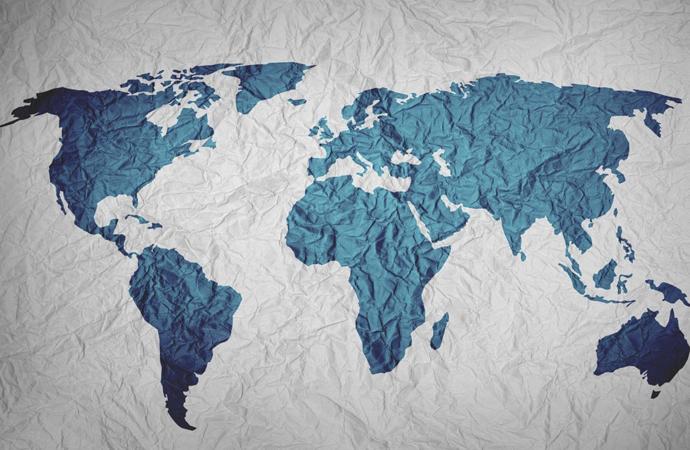 Yeni Dünya Düzeni için 5 ana başlık