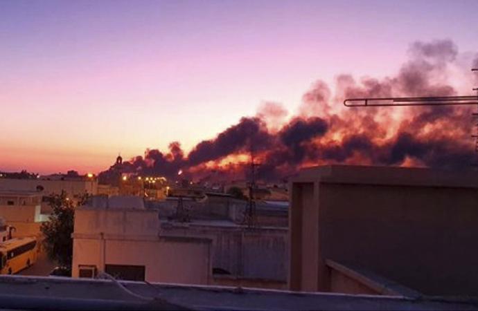 Aramco'ya yapılan saldırı petrolün dengesini bozdu