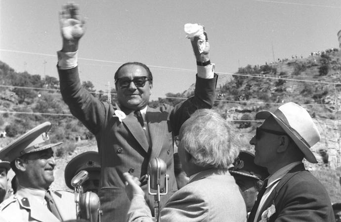 Menderes'i vekil listesine Atatürk yazdırmış