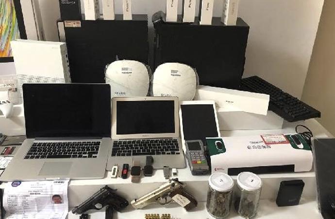 14 kişilik çocuk hacker çetesi yakalandı, liderleri 20 yaşında
